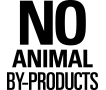 No Animal By-Products